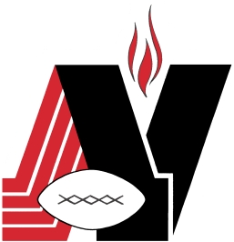 Alabama Vulcans alternate logo