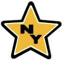 New York Stars logo