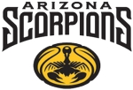 Arizona Scorpions logo