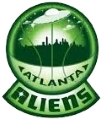 Atlanta Aliens logo
