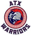 ATX Warriors logo