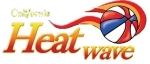 California Heatwave logo