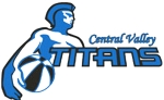 Central Valley Titans logo