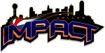Dallas Impact logo