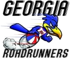 Georgia Roadrunners logo