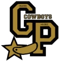 Grand Prairie Cowboys logo