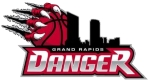 Grand Rapids Danger logo