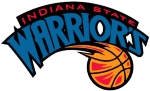 Indiana State Warriors logo