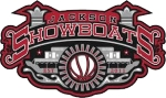 Jackson Showboats logo