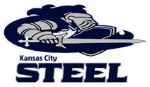 Kansas City Steel logo