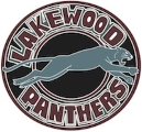 Lakewood Panthers logo