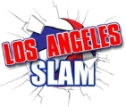 Los Angeles Slam logo