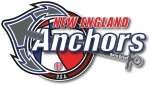 New England Anchors logo