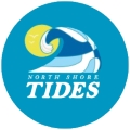 North Shore Tides logo