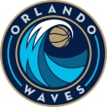Orlando Waves logo
