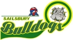 Sailsbury Bulldogs logo