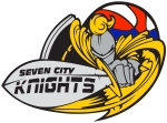 Seven City Knights logo