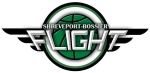 Shreveport-Bossier Flight logo