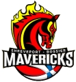 Shreveport/Bossier Mavericks logo