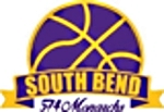 South Bend Monarchs logo