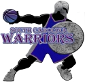 South Carolina Warriors logo