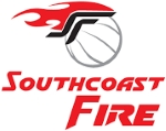 South Coast Fire logo