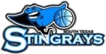 South Texas Stingrays logo