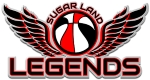 Sugar Land Legends logo