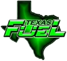 Texas Fuel logo
