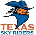 Texas Sky Riders logo