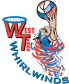West Texas Whirlwinds logo