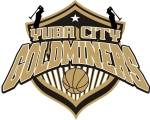 Yuba City Goldminers logo