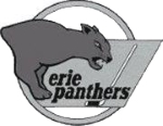 Erie Panthers logo