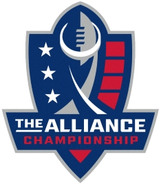 The Alliance Championship logo
