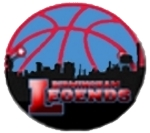 Birmingham Legends logo