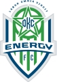 Oklahoma City Energy logo