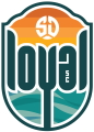 San Diego Loyal logo