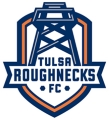 Tulsa Roughnecks logo
