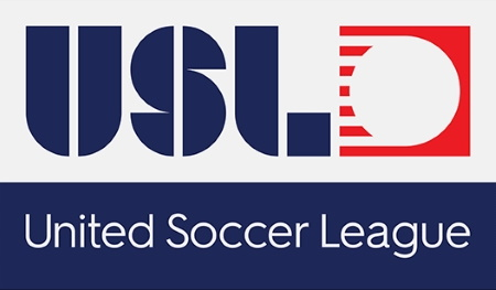 United Soccer League Corporate logo