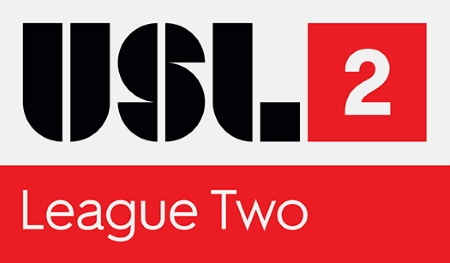 United Soccer League Two logo