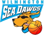 Wilmington Sea Dogs logo