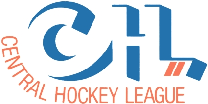 Central hockey League logo