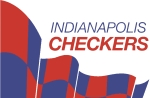 Indianapolis Checkers logo