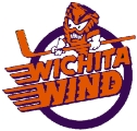 Wichita Wind logo