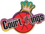 Decatur Court Kings logo