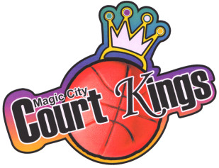 Magic City Court Kings logo