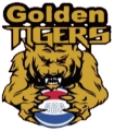 California Golden Tigers logo