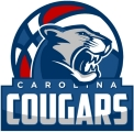 Carolina Cougars logo