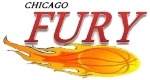 Chicago Fury logo