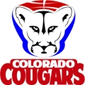 Colorado Cougars logo